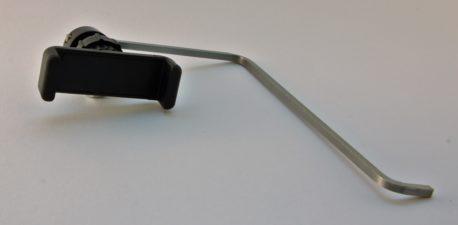 Smart4k Halterung fürs Smartphone